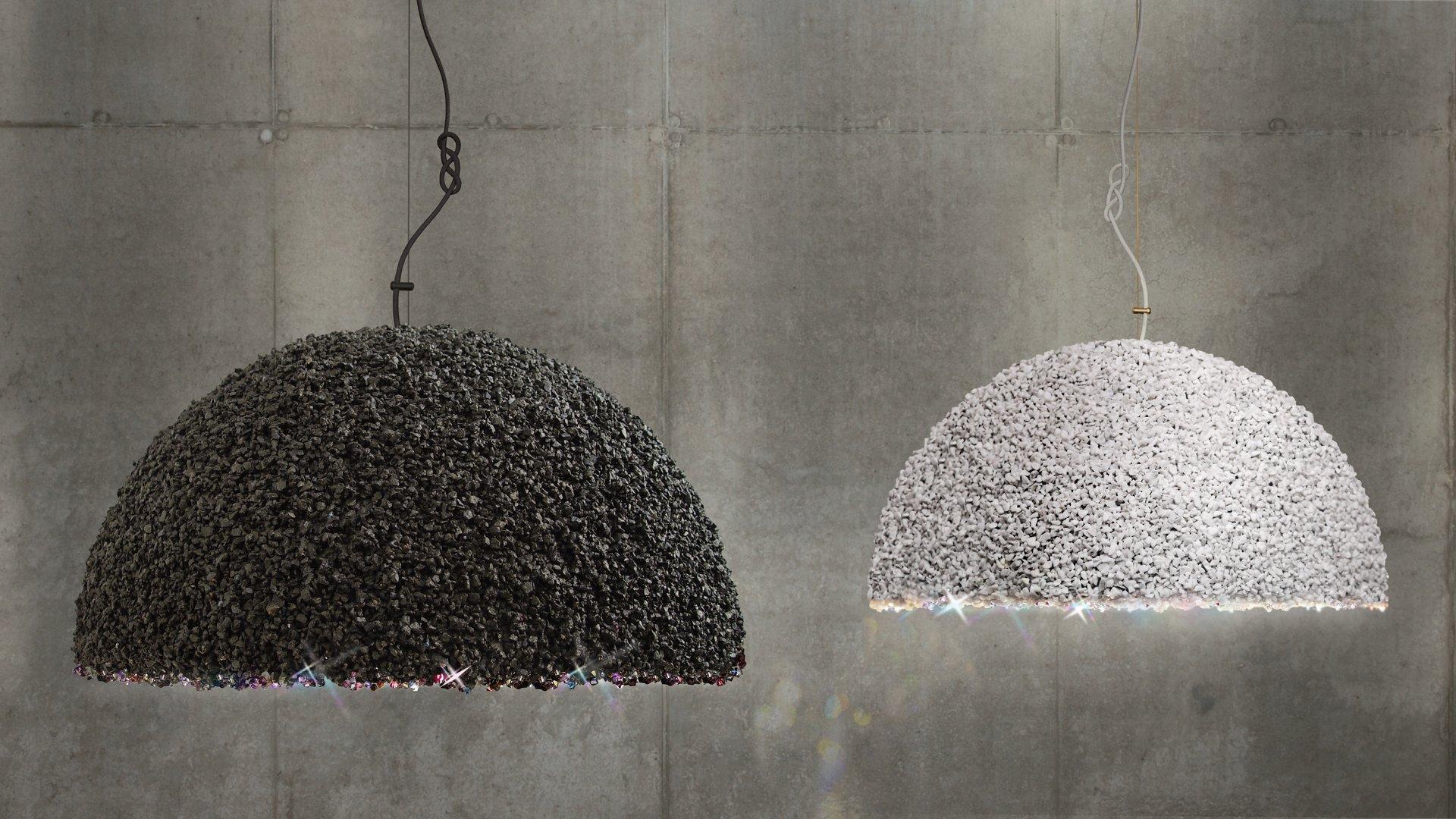 pendelleuchte the duchess schwarze herz gin ab 870 eur online. Black Bedroom Furniture Sets. Home Design Ideas
