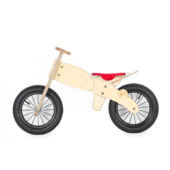 eco laufrad motorrad aus holz dip dap g nstig online kaufen. Black Bedroom Furniture Sets. Home Design Ideas