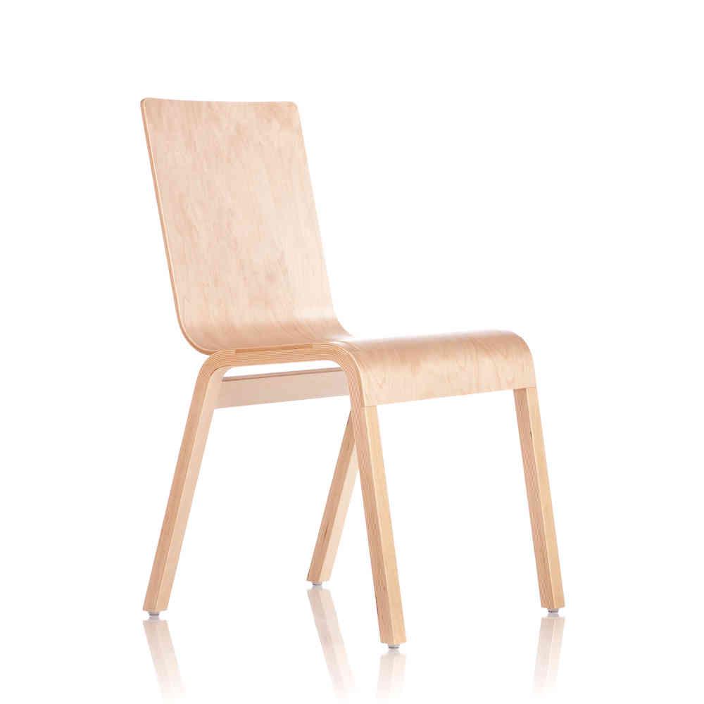 Riga Chair Zipper Stuhl Aus Holz Ab 133 Eur Online Kaufen