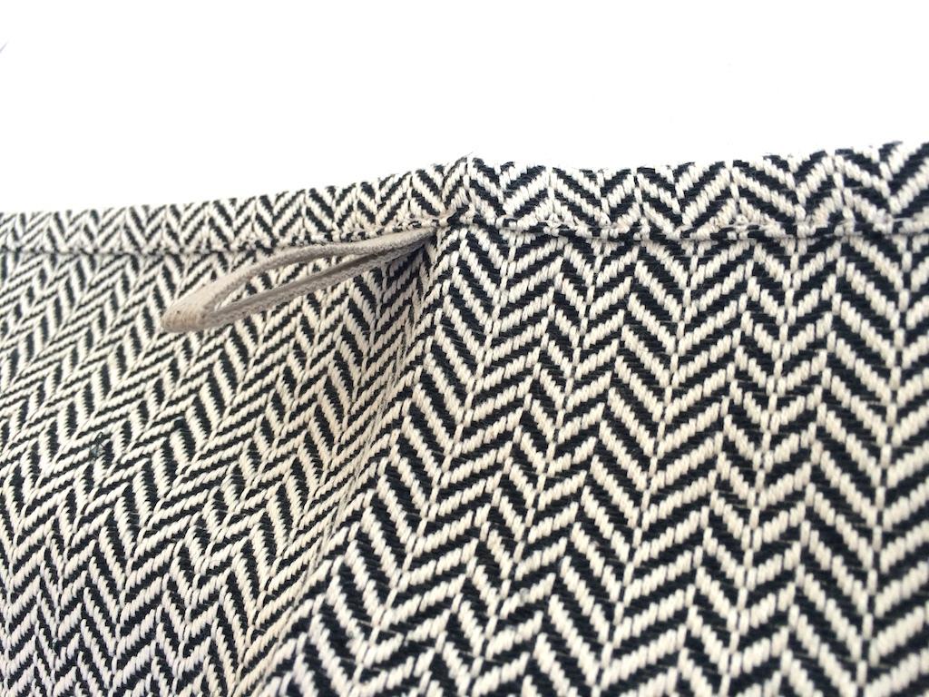 GESCHIRRTUCH-SET aus Leinen, 50x 75 cm, Weiß, online
