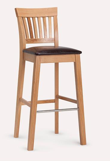 Barhocker eiche marvelous oak bar stools with oak express for Barhocker dwg