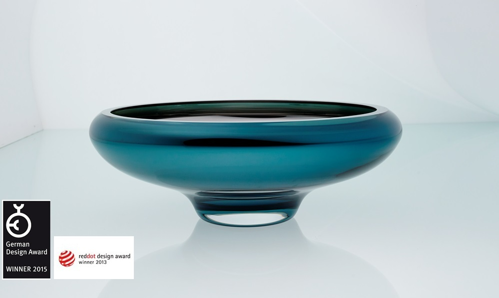 DE_AT_LargeBowl schale aus glass red dot desidn award winner german design deign award 2015 winner
