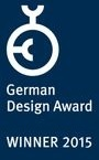 German_Design_Award_Winner_2015